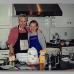 2003 with Elizabeth